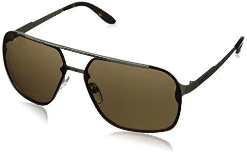 Spy Optic Unisex Belle Black/Happy Merlot Fade Sunglasses