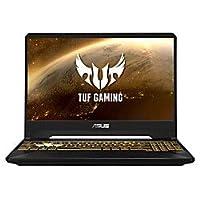 ASUS TUF505 Gaming 15.6-in Laptop w/AMD Ryzen 5, 8GB RAM