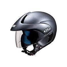 Studds Marshall Helmet Gun Grey (L)