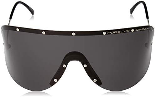 Gafas de sol Porsche Design 8479 con estuche rígido y tela