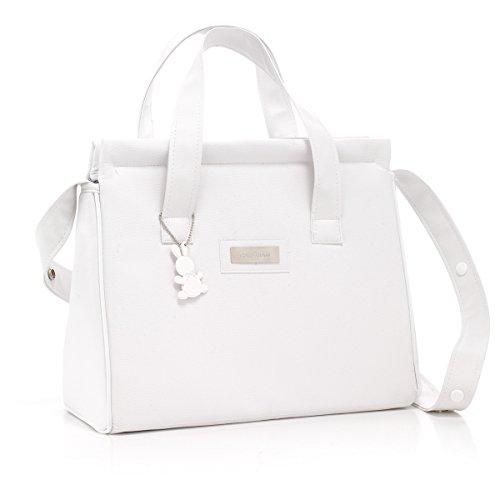 Amazon.com : Cambrass Elegance Maternity Diaper Bag Candy ...