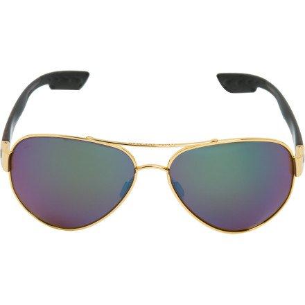 South Green Mar Mirror Gold Costa Point Del Sunglasses qfwxExa4C