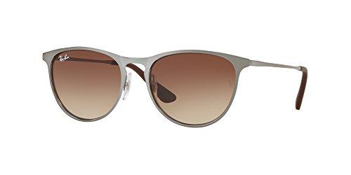 Ray-Ban RJ9538S 268/13 JUNIOR ERIKA METAL Sunglasses 50mm - Ray Metal Erika Ban