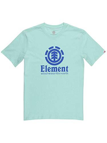 Element Element Vertical Uomo Vertical Maglietta Ss xH40zqBwB