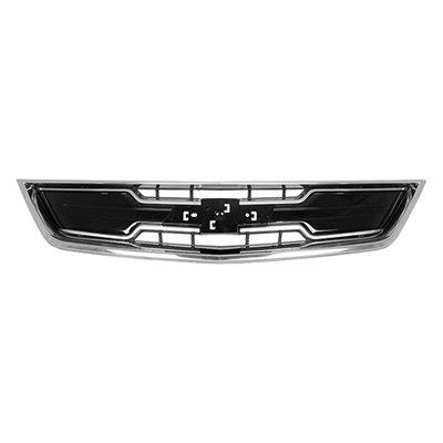 2014 impala ltz accessories - 5