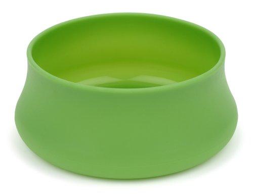 Guyot Designs Squishy Pet Bowls, Lime, 32 Oz, My Pet Supplies