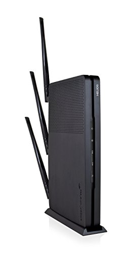 Amped Wireless HELIOS, a High Power AC2200 Tri-Band Wi-Fi Router (RTA2200T) by Amped Wireless (Image #1)