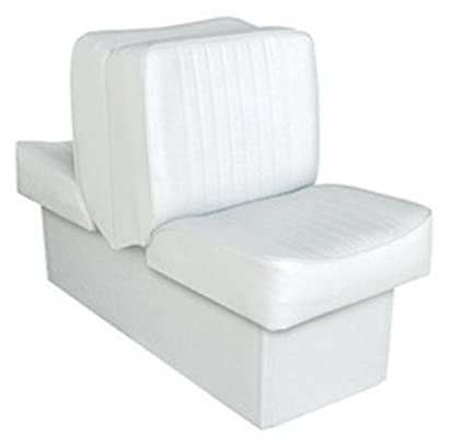 Prime Wise Deluxe Lounge Seat White Creativecarmelina Interior Chair Design Creativecarmelinacom