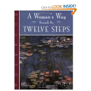 A Woman's Way Through the Twelve Steps Workbook Stephanie Covington