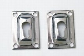 Windline BR149 Ladder Flush Mount Bracket Set ()