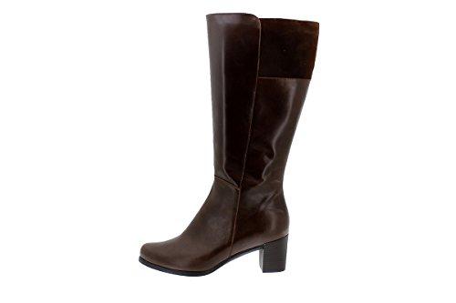 Bota 175875 Marrón Mujer Zapato Cómodo Piesanto qSp4H4
