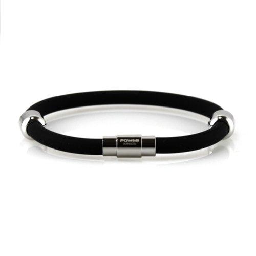 Power Ionics Titanium Magnetic Bracelet