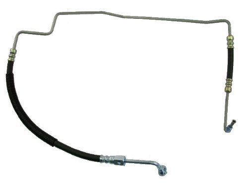 Edelmann 92313 Power Steering Pressure Hose by Edelmann