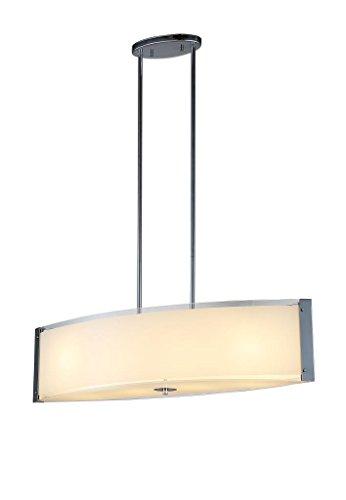 Price comparison product image Ove Decors Bailey III Pendant Light Fixture