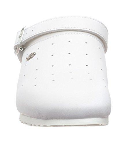 Dr Scholl - Clog sophy Bianco (bianco)