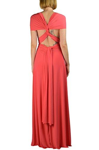 068df568b5 Ivon L.A. Infinity Convertible Dress Plus Sizes XL-3X (XL