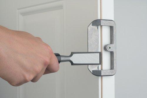 American Tool 17104 Bi-Metal Door Lock Installation Kit by Irwin Tools by Irwin Tools (Image #4)