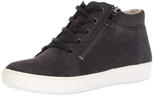 Naturalizer Women's Motley Fashion Boot, Black, 8.5 N US
