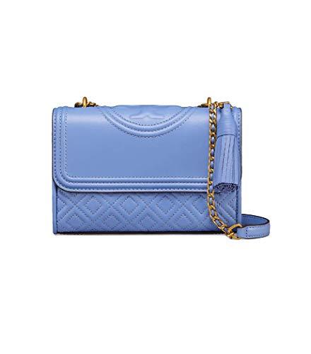 Tory Burch Blue Handbag - 4