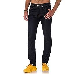 Diesel Men's Buster Slim Jeans