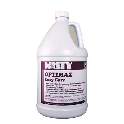 AMRR8765 - Optimax Easy Care Floor Finish, Sweet Scent, 5 Gal. Pail
