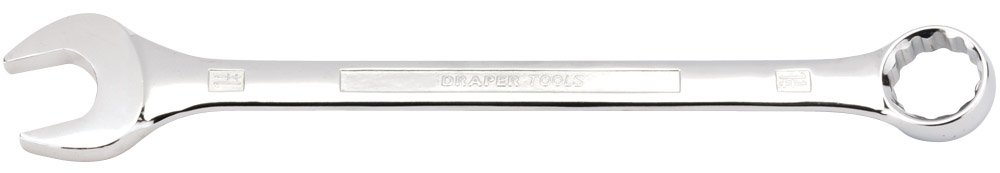 Draper 36937 1.1//8-inch Imperial Combination Spanner