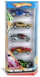 5-Car Gift Pack:Hot Wheels: Dragon: Amazon.es: Juguetes y juegos