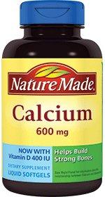 natural made calcium - 2