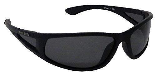 Eyelevel Striker - Gafas de sol polarizadas con lentes de ...