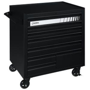 Sunex Tools BLACK 8 DRAWER SERVICE CART 8060MB