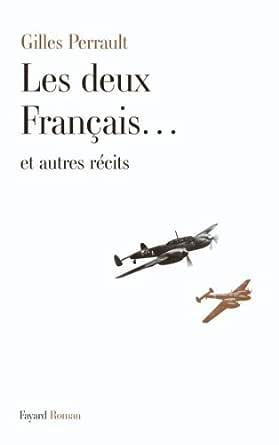 Les deux Français ... et autres récits (Littérature Française ...
