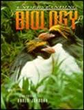 Understanding Biology : Student Study Art Notebook, Raven, Peter H. and Johnson, George B., 0697264890
