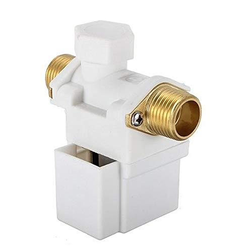ZYCX123 Eléctrica electroválvula para Calentador de Agua ...
