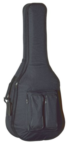 Guardian CG-400-AB 400 Series DuraGuard Bag, Acoustic Bass