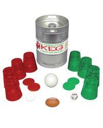 Kheper Games Christmas Keg Game