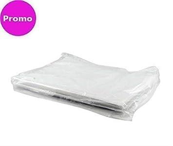 Bolsas para Tratamiento Parafina Manos - Pack 100 Pz ...