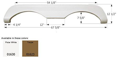 ICON 01623 Fender Skirt