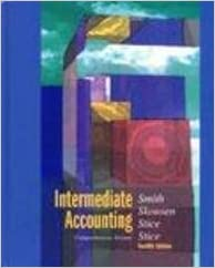 Amazon intermediate accounting comprehensive volume isbn 13 978 0538833998 fandeluxe Choice Image