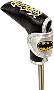 Creative Covers for Golf Batman Blade Putter Cover