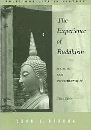 The Experience of Buddhism 003 edition pdf