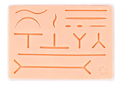 Elevster Suture Pad Classic 7x5inch
