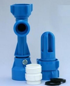 - Waterbed Fill & Drain Kit with Venturi Pump