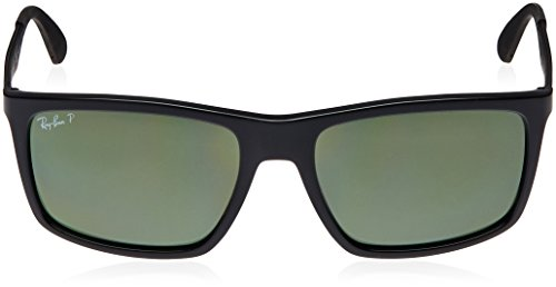 Sonnenbrille Noir Black Green RB 4228 Ban Ray zw5qR