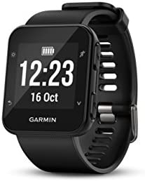 Amazon.com: Garmin Forerunner 35; Easy-to-Use GPS Running ...