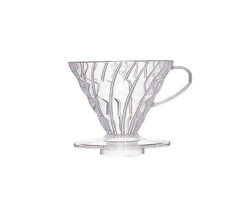 Cafetera V60 02 Hario claro, jardín, césped, Mantenimiento: Amazon ...