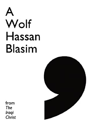 book cover of A Wolf