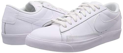 100 Scarpe Nike Lole Uomo Fitness Blazer white Bianco Da w1OEqH18