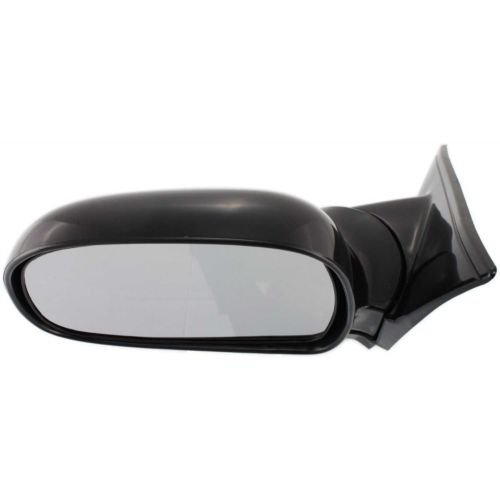 Make Auto Parts Manufacturing Left/Driver Side Non-Towing Mirrors Non-Heated Manual Folding Paint To Match For Chevrolet/GMC/Isuzu/Oldsmobile Trucks 1994-1998 - GM1320126