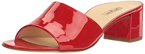 Paul Green Womens Monet SNDL Monet SNDL Red Patent