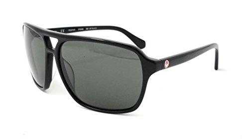 DRAGON AlliancePassport Sunglasses Jet Black
